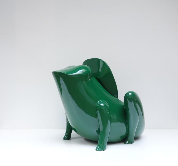 fauteuil grenouille - Fauteuil Grenouille