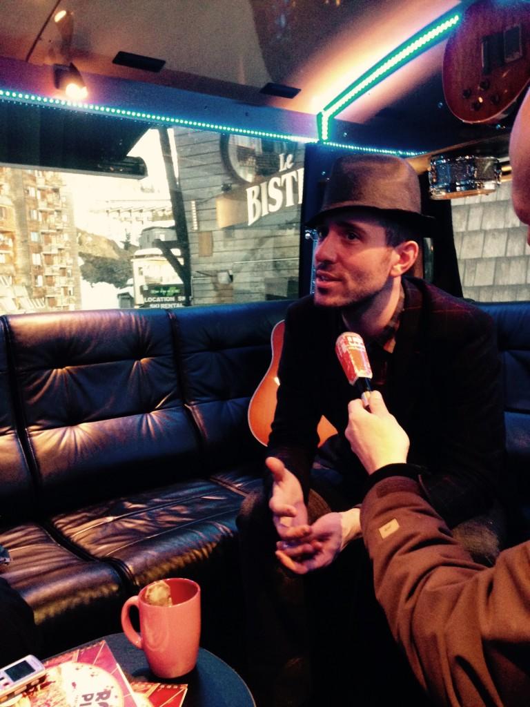 [Interview] Charlie Winston : « Le Rock 'n' Roll est mort »