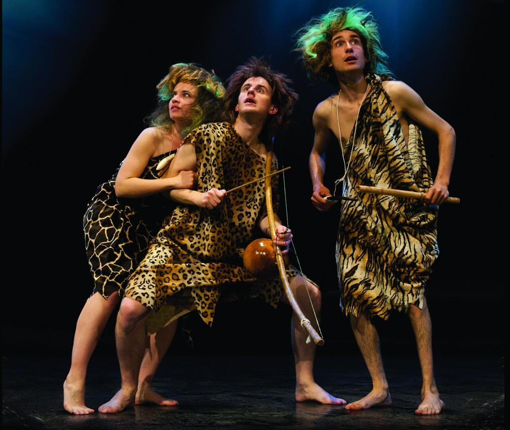 « Homocordus » : un voyage poétique et pédagogique à travers l'histoire de la musique
