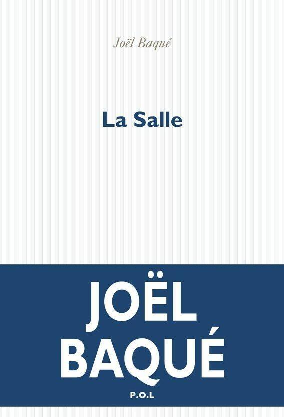 Dans la psychologie impitoyable de « La salle » de marché, avec Joël Bacqué