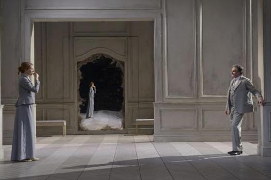 James et Duras dans les lumières de Celie Pauthe