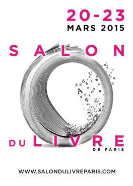 [Live Report] Salon du Livre 2015