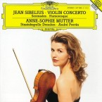 anne sophie mutter sibelius