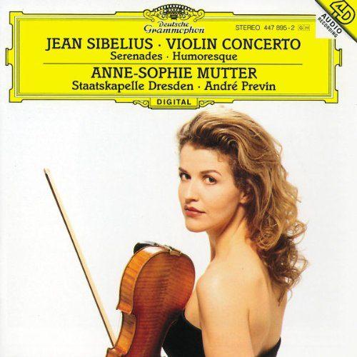 [LIVE REPORT] Staline est mort , vive Anne-Sophie Mutter (Philharmonie, 10/03/2015)