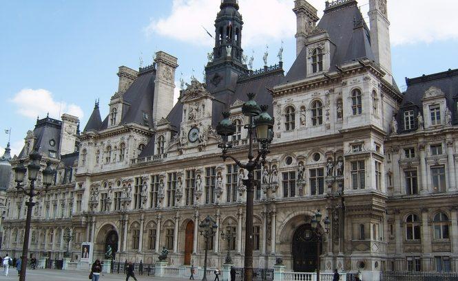 Mairie du Xe de Paris