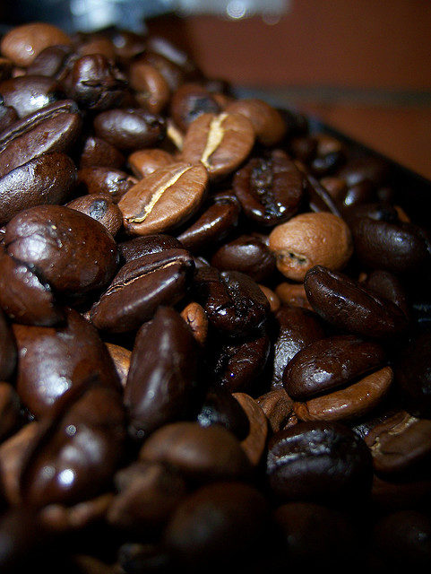 Réveillez vous, les journées du café reviennent !