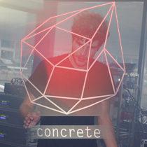 Concrète, l'attache techno parisienne