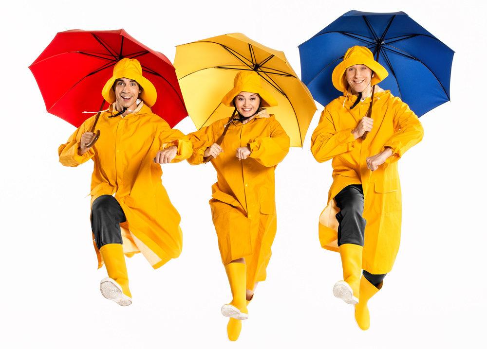 [Reprise] « Singin' in the Rain » : l'adaptation de Robert Carsen triomphe à nouveau au Châtelet