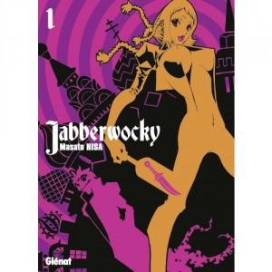 jabberwocky-tome-1