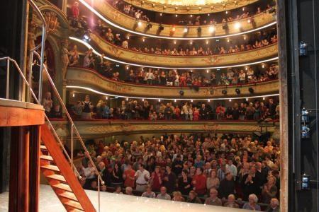 Théâtre Royal du Parc de Bruxelles