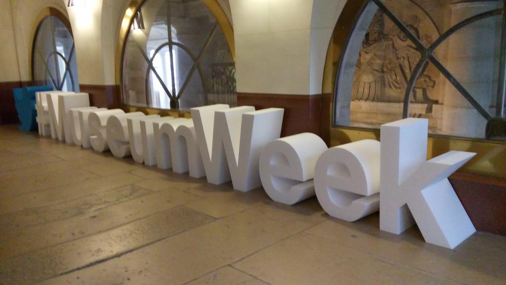 La MuseumWeek ou l'art du tweet