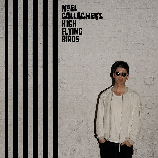 [Chronique] « Chasing Yesterday » by Noël Gallagher's high flying birds
