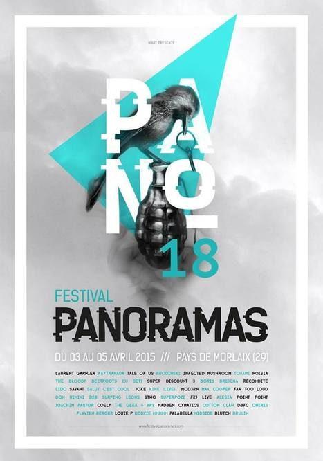 Le Festival Panoramas, déjà dans 6 jours!