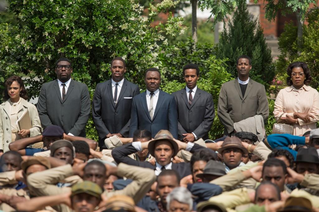 [Critique] « Selma » : un focus kitsch sur la fin du mouvement des droits civiques