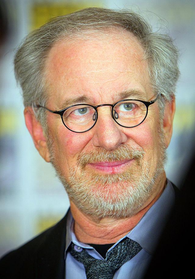 Filme Spielberg