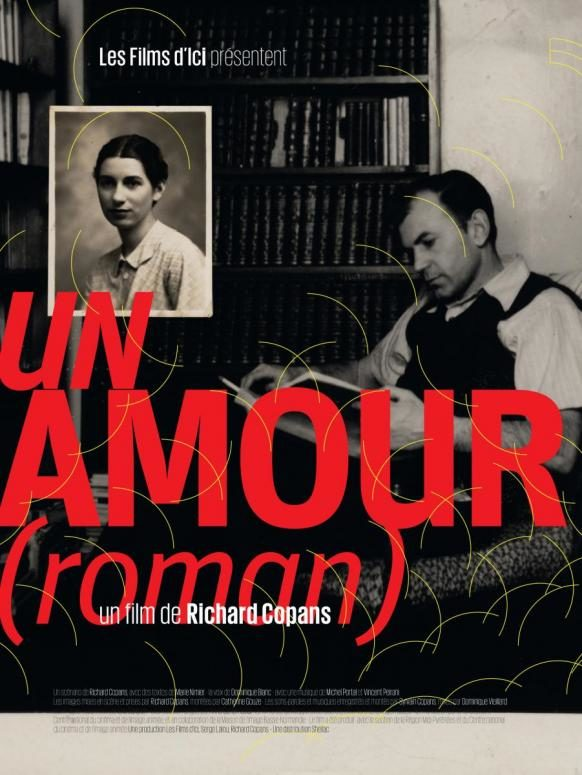 [Critique] « Un amour », Richard Copans retrace l'histoire de ses parents