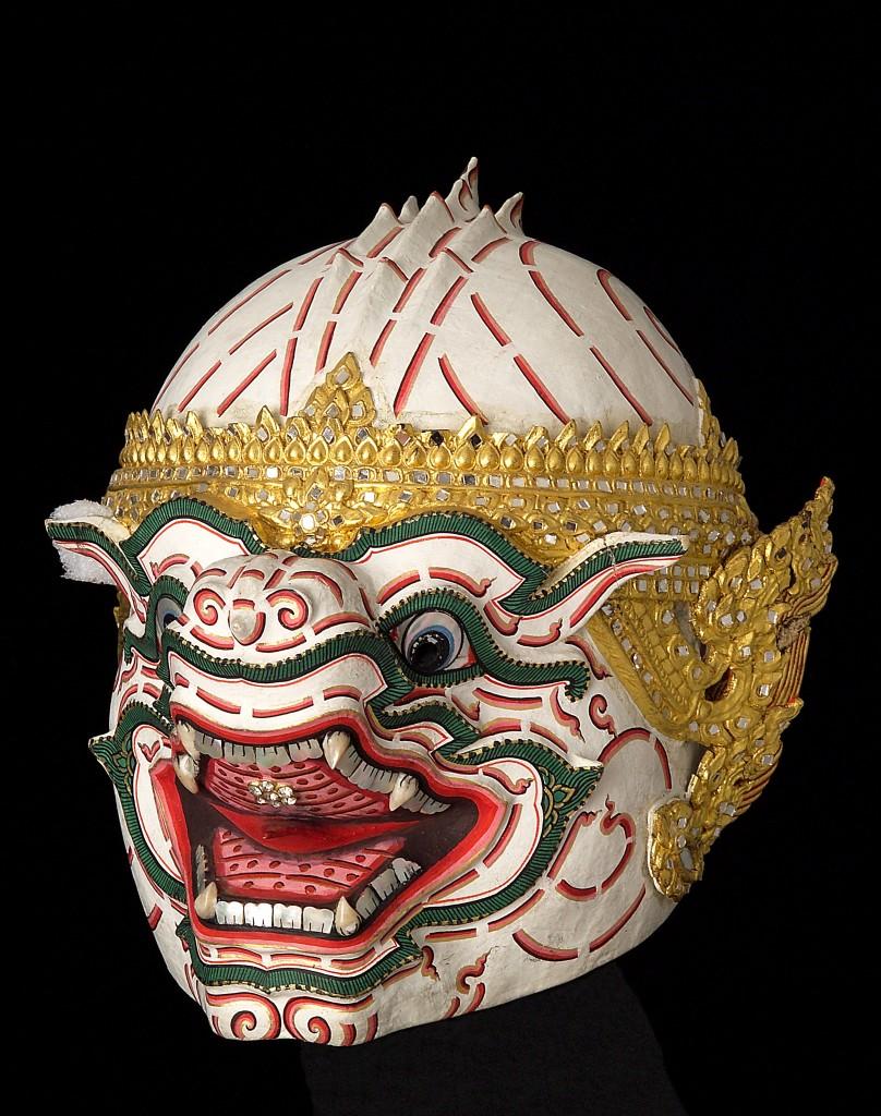 [Expo] Du nô à Mata Hari : la richesse des arts du spectacle d'Asie se dévoile au Musée Guimet