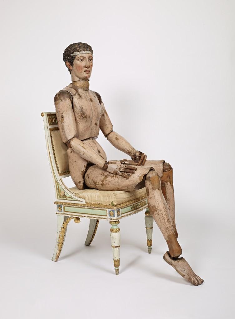 « Mannequin d'artiste, mannequin fétiche » au Musée Bourdelle