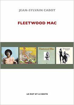 Fleetwood Mac I Jean-Sylvain Cabot