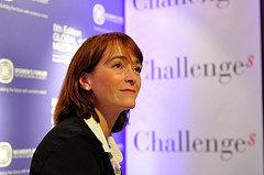 Delphine Ernotte-Cunci à la présidence de France Télévisions