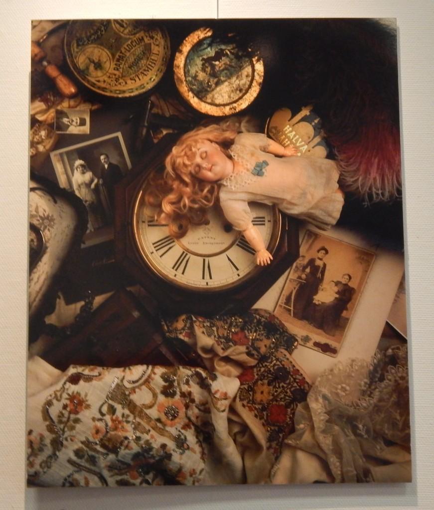«Sans temps, l'Arménie…», exposition des Artistes Plasticiens Arméniens de France