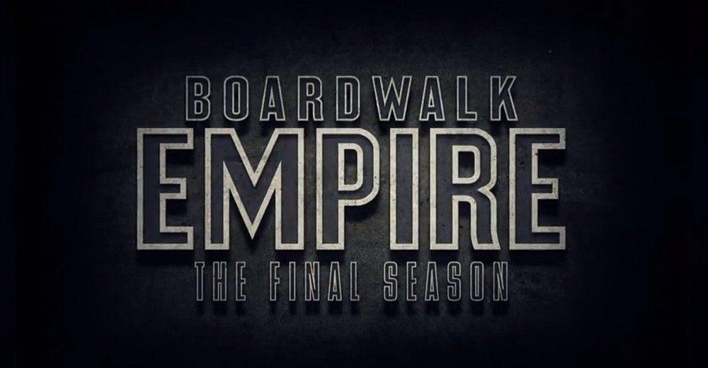 Boardwalk Empire : saison 5 «Tout a une fin»