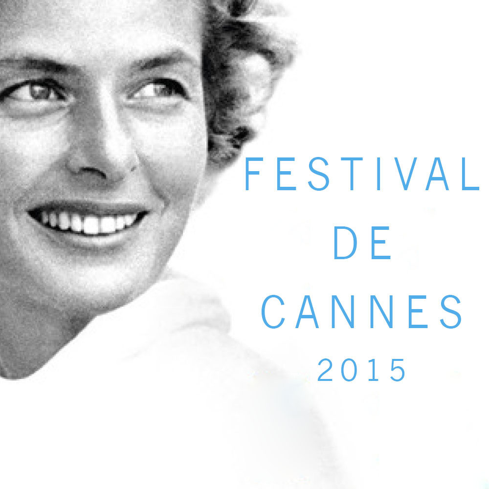 Cannes, le palmarès 2015