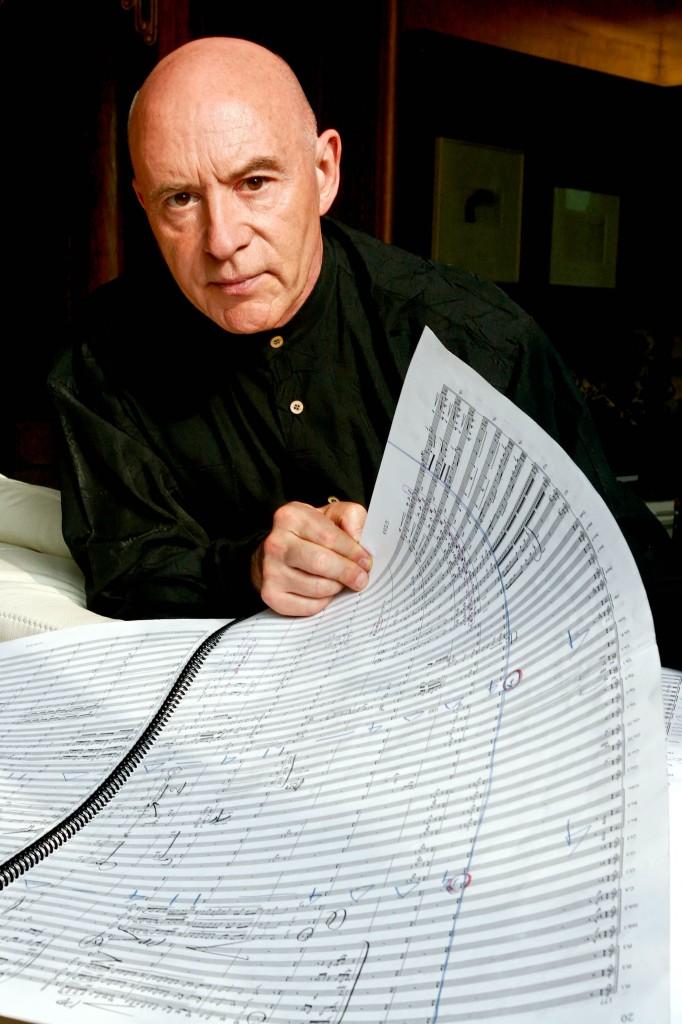 [Live Report] Leonidas Kavakos et l'orchestre philharmonique de Vienne