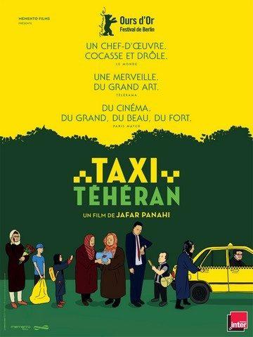 Box Office France semaine : 150.000 entrées pour Taxi Téhéran de Jafar Panahi qui termine non loin du Robin des Bois de Max Boublil