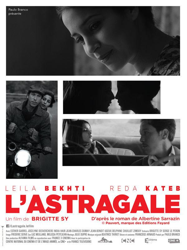 [Critique] « L'Astragale » : l'attente amoureuse magnifiée par Brigitte Sy et Leïla Bekhti