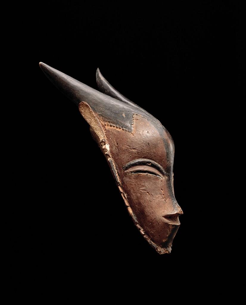 «Les Maîtres de la sculpture de Côte d'Ivoire» au quai Branly