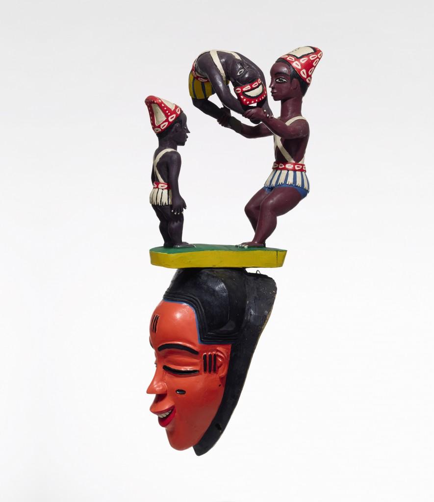 « Maîtres de la sculpture en côte d'Ivoire » : découvrez l'exposition autrement
