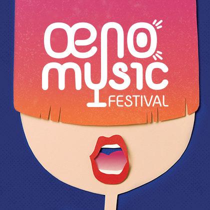 Gagnez 4 pass 2 jours pour l'Oeno Music Festival à Dijon les 10 et 11 juillet 2015