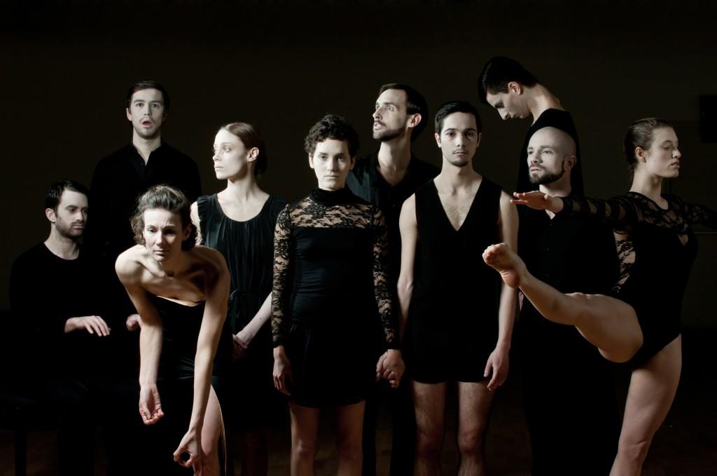 Le «Lied Ballet» de Thomas Lebrun envoûte Chaillot