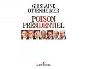 poison présidentiel cover