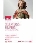 sculpture souabe-cluny