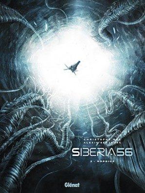 «Siberia 56 : Morbius» Tome 2 : Le jour d'après