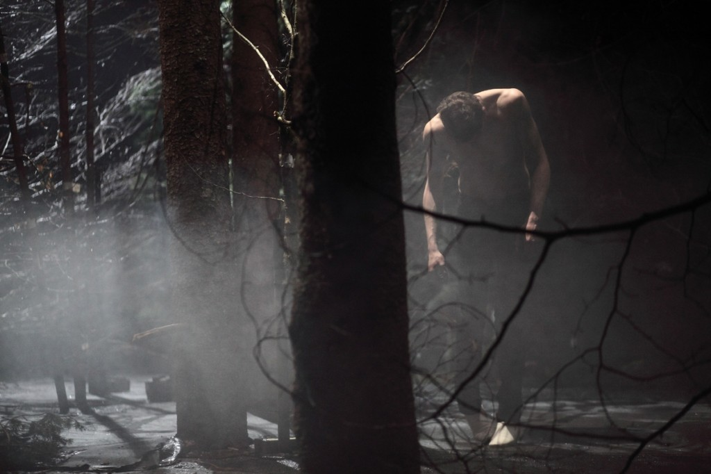 This is How You Will Disappear : dans la forêt ensorceleuse de Gisèle Vienne…