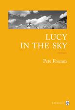 «Lucy in the sky» de Pete Fromm, fraicheur adolescente.