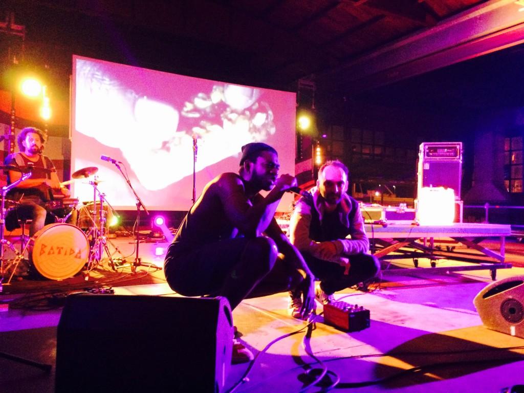 Live report : Nuits Sonores, nuit 4 : Jon Hopkins, Rone, Batida et Laurent Garnier