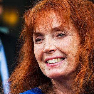 Sabine Azéma, présidente du jury de la Caméra d'or