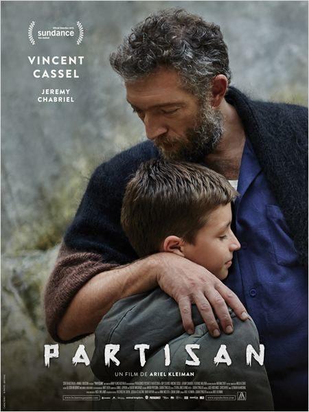 [Critique] «Partisan», Vincent Cassel toujours juste dans un drame à l'ambiance hypnotique