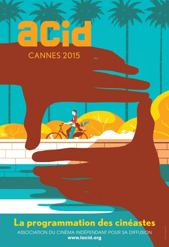 [Cannes, ACID] « Je suis le peuple » : un jeu de regards passionnant sur la révolution égyptienne
