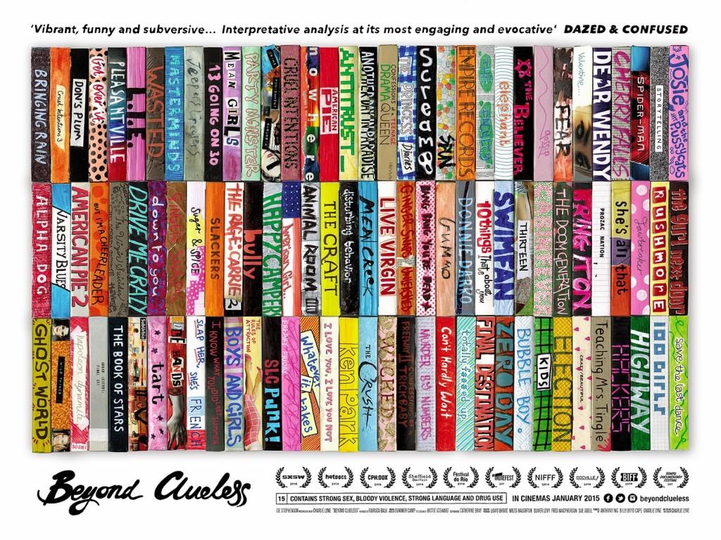 [Critique] «Beyond Clueless», réjouissante somme du teen-movie