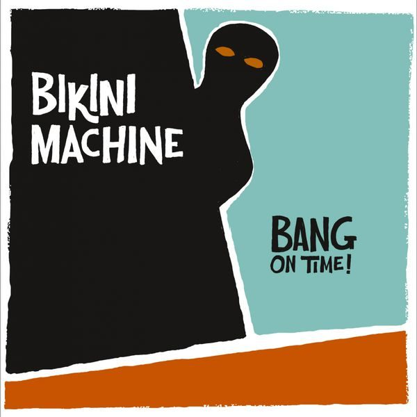 L'interview stroboscopique : Bikini Machine