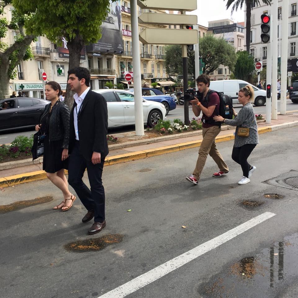 Cannes, jour 2 : « Mad Max » au lever, ouverture de la Quinzaine au coucher