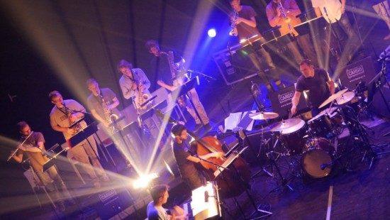 [Interview] Fakear vs Bibendum : « mettre de l'éléctro avec du jazz sans faire de l'électro jazz »