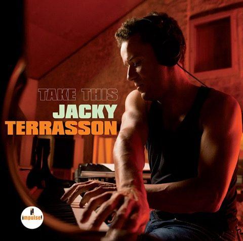 [Interview] Jacky Terrasson : «Take This est une volonté de proposer d'autres palettes sonores, avec des musiciens d'un peu partout»