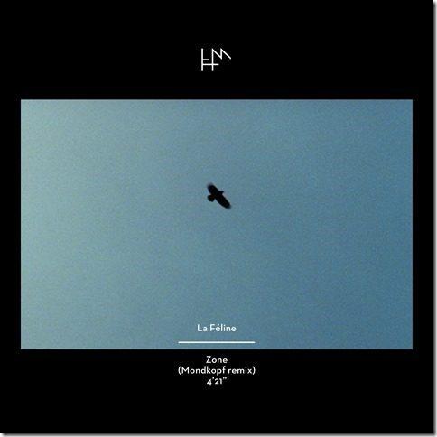 [Exclu] La vidéo live inédite de « Zone » de La Féline, remixée par Mondkopf