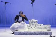 La Flûte enchantée - Opéra Théâtre de Saint-Étienne © Cyrille Cauvet